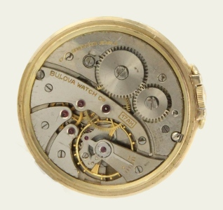 bulova antique watch serial numbers